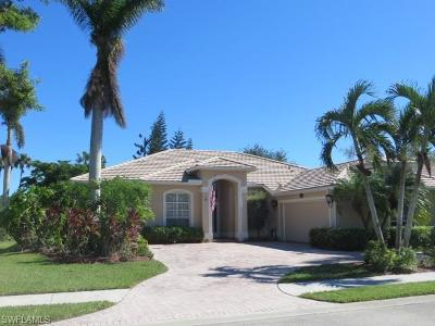 Single Family Home For Sale: 3590 Cedar Hammock Ct