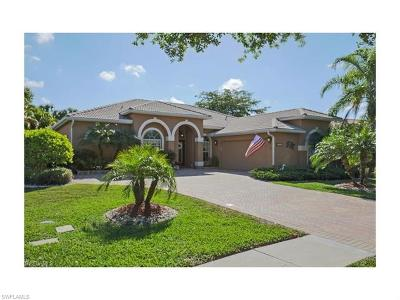Single Family Home For Sale: 7802 Naples Heritage Dr