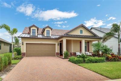 Single Family Home For Sale: 7256 Live Oak Dr