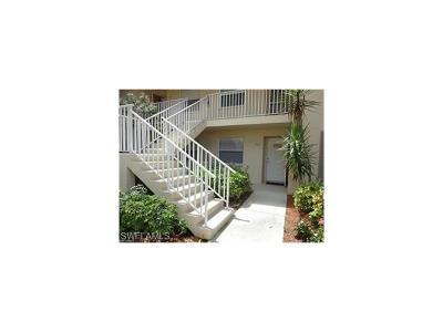 Naples Condo/Townhouse For Sale: 273 Robin Hood Cir #9-102