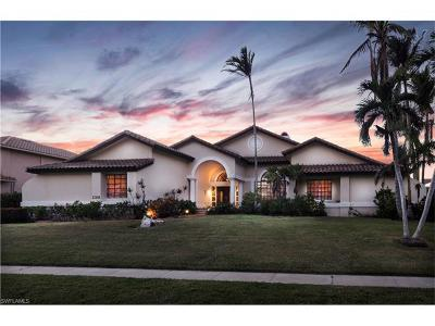 Marco Island FL Single Family Home For Sale: $2,225,000