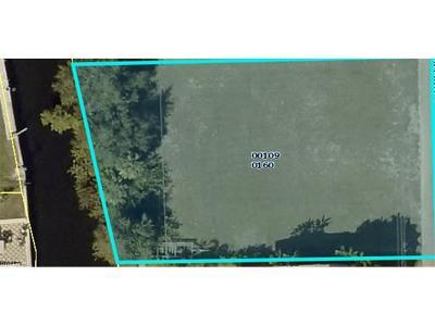 Bonita Springs Residential Lots & Land For Sale: 27090 Holly Ln