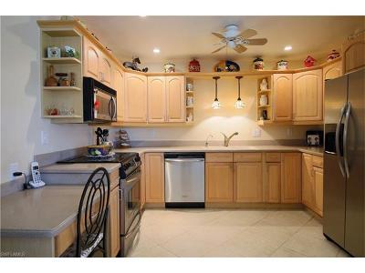 Cape Coral Condo/Townhouse For Sale: 3834 SE 11th Pl #701