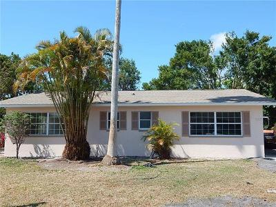 Naples Park Multi Family Home For Sale: 583 97th Ave N