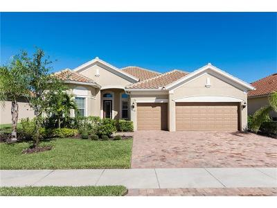 The Quarry Single Family Home Pending With Contingencies: 9218 Gypsum Way