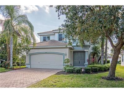 Estero Single Family Home For Sale: 9750 Silvercreek Ct