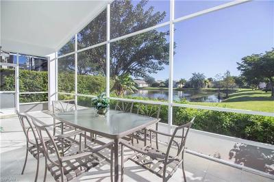 Estero Single Family Home For Sale: 9025 Springview Loop