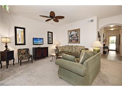 Naples Condo/Townhouse For Sale: 2730 Cypress Trace Cir #2811
