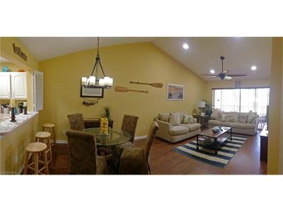Naples Condo/Townhouse For Sale: 1358 Derbyshire Ct #F-204