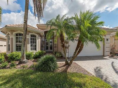 Naples Single Family Home For Sale: 4900 Sedgewood Ln