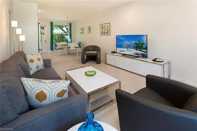 Naples FL Single Family Home For Sale: $2,500,000