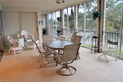 Naples Condo/Townhouse For Sale: 780 Waterford Dr #203