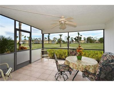 Naples Condo/Townhouse For Sale: 191 Penny Ln #3113