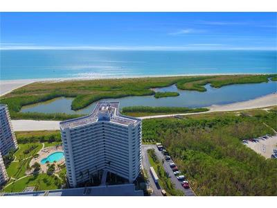 Marco Island Condo/Townhouse For Sale: 440 Seaview Ct #702