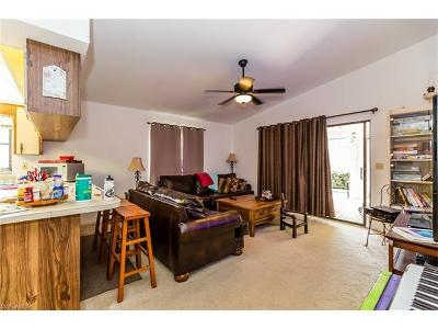 Naples Park Single Family Home For Sale: 562 98th Ave N