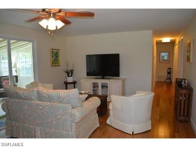 Single Family Home For Sale: 1291 Pine Ct