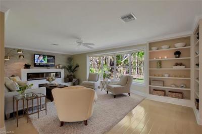 Oakes Estates Single Family Home For Sale: 1325 Oakes Blvd