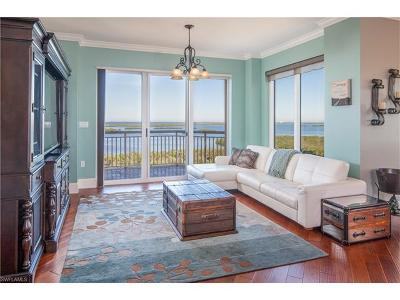 Bonita Springs Condo/Townhouse Pending With Contingencies: 4951 Bonita Bay Blvd #1205