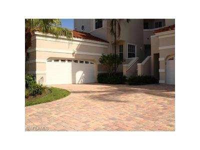 Naples Condo/Townhouse For Sale: 1540 Clermont Dr #F-101