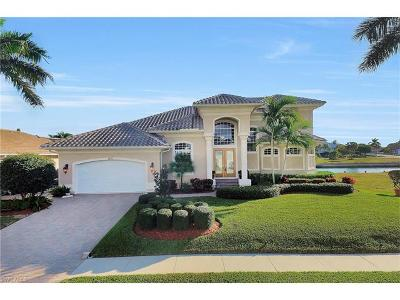 Marco Island FL Single Family Home For Sale: $1,275,000