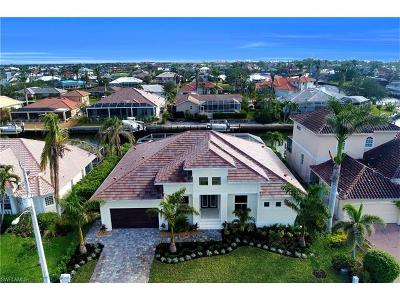 Marco Island FL Condo/Townhouse For Sale: $1,350,000