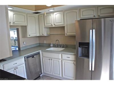 Glades Country Club Condo/Townhouse For Sale: 318 Palm Dr #432