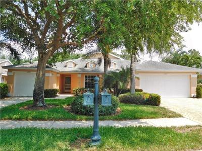 Collier County, Lee County Single Family Home For Sale: 14999 Sterling Oaks Dr