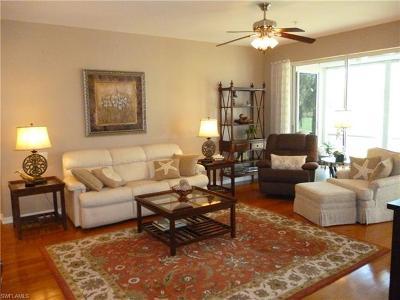 Naples Condo/Townhouse For Sale: 8245 Danbury Blvd #102