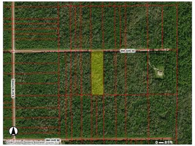 Collier County, Lee County Residential Lots & Land For Sale: 0000 36 Ave SE