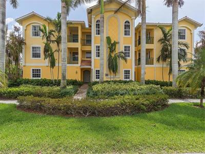 Naples Condo/Townhouse For Sale: 1540 Blue Point Ave #101