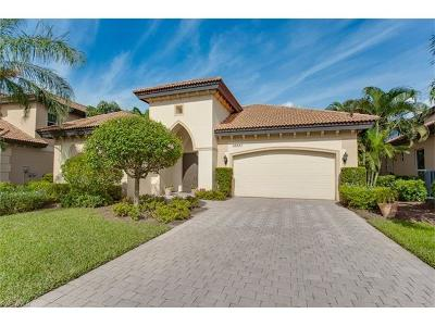 Single Family Home Pending With Contingencies: 12557 Grandezza Cir