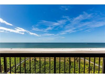Marco Island FL Condo/Townhouse For Sale: $1,695,000