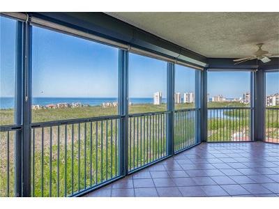 Condo/Townhouse For Sale: 7425 Pelican Bay Blvd #1506