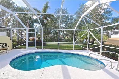 Bonita Springs Condo/Townhouse For Sale: 15408 Orlanda Dr