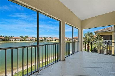 Naples FL Condo/Townhouse For Sale: $579,999