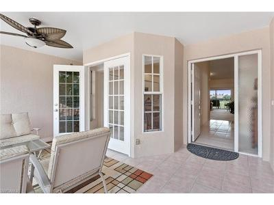 Collier County Condo/Townhouse For Sale: 8015 Tiger Cv #2-208