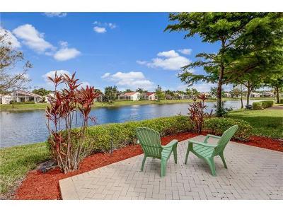Estero Single Family Home For Sale: 8905 Cascades Isle Blvd