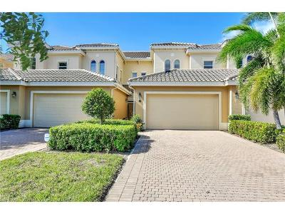 Collier County Condo/Townhouse For Sale: 3035 Marengo Ct #103