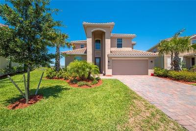 Single Family Home For Sale: 2442 Heydon Cir E