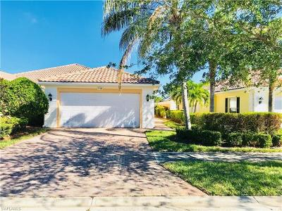 Naples FL Condo/Townhouse For Sale: $339,900