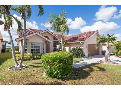 Collier County Single Family Home For Sale: 205 Saint James Way