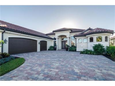 Single Family Home For Sale: 3324 Runaway Ln