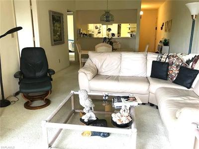 Marco Island Condo/Townhouse For Sale: 17 Collier Blvd N #107