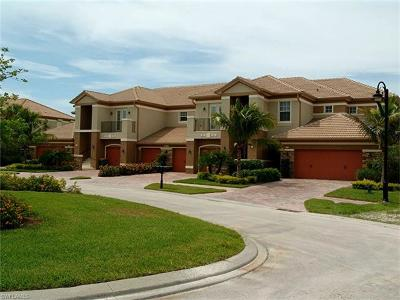 Collier County Condo/Townhouse For Sale: 8027 Players Cove Dr #102