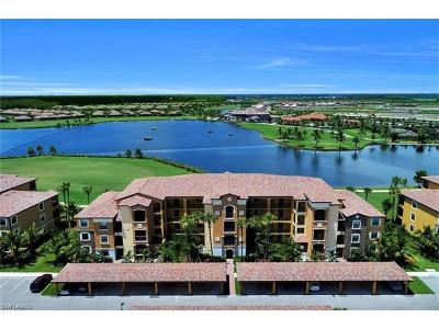 Bonita Springs Condo/Townhouse For Sale: 17941 Bonita National Blvd #317