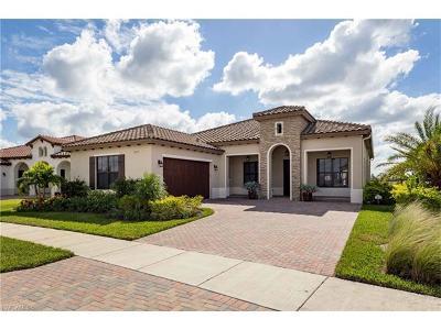 Single Family Home For Sale: 5527 Ferrari Ave