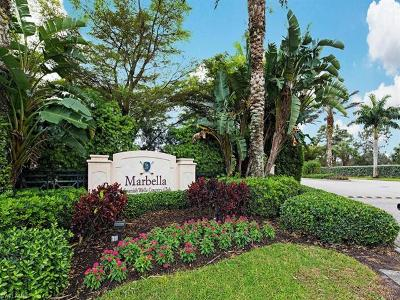 Bonita Springs Condo/Townhouse For Sale: 9601 Spanish Moss Way #3622