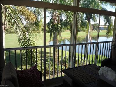 Estero Condo/Townhouse For Sale: 9251 Spring Run Blvd #2309