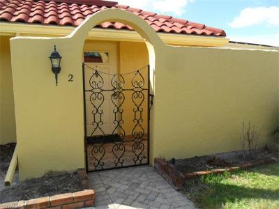 Naples Condo/Townhouse For Sale: 159 Teryl Rd #E-2
