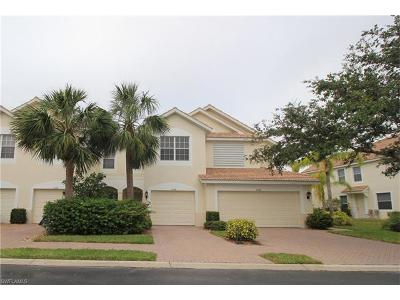 Collier County Condo/Townhouse For Sale: 1056 Hampton Cir #56